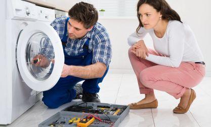 Reparatii si service masini de spalat Regie